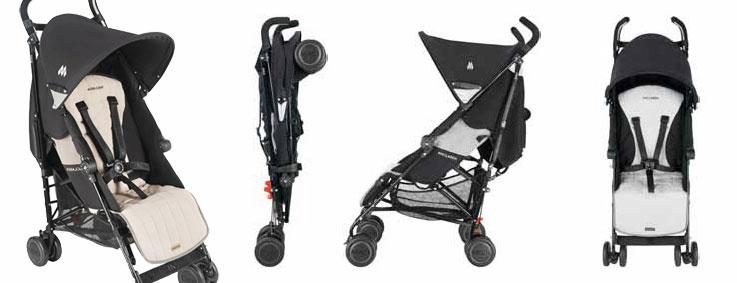 Mi experiencia sobre dos silletas de bugaboo y maclaren for Maclaren quest precio